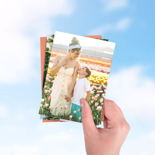 PastBook Photo Cards